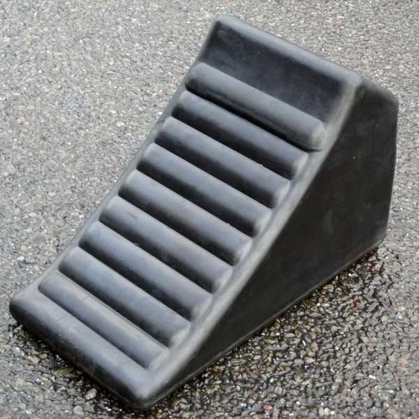 See our range of Rubber Chocks