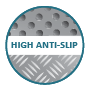 High Anti-Slip