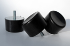 Concave Suction Buffers
