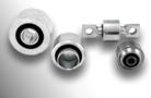 Anti-Vibration (AV) Ball Joints