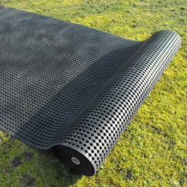 Polymax ARRAY Rubber Grass Mat