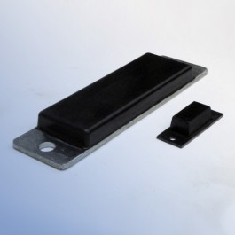 Polymax DM Rectangular Mounts