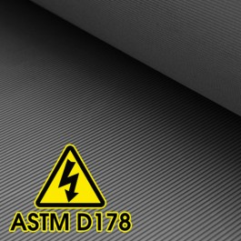 Electrical Safety Matting - ASTM D 178