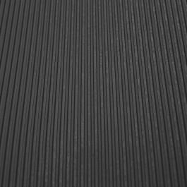 FINA STD Matting Black 1000mm Wide x 6mm at Polymax