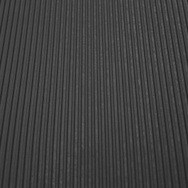 FINA STD Matting Black 2000mm Wide x 3mm at Polymax