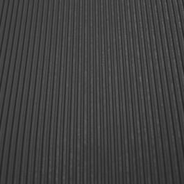 Polymax FINA Fine Ribbed Rubber Matting