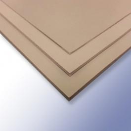 HT800 Flame Retardant Silicone Sponge Sheet at Polymax