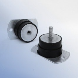 KPN-Type Pedestal Anti vibration Mount