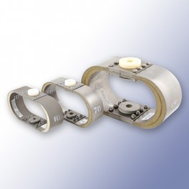 Marine Leaf Spring Mounts at Polymax