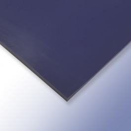 Metal Detectable Silicone Sheet at Polymax