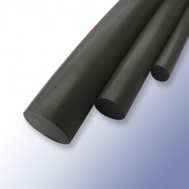Metal Detectable Silicone Solid Cord at Polymax