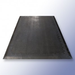 Power Mat With Edges