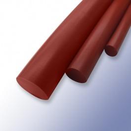 Red Oxide Silicone Cord