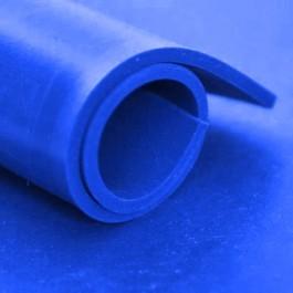 Polymax SILONA - Blue Silicone Sheet