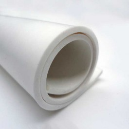 Polymax SILONA - White Silicone Sheet