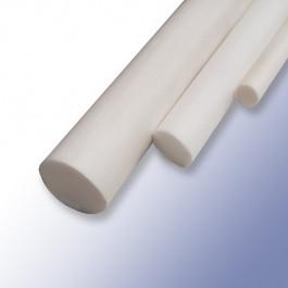 White Silicone Cord