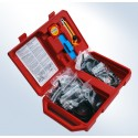 Buy NBR and FKM (Viton®) Rubber Cord Splicing Kits | Polymax India