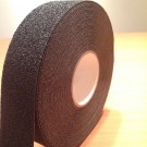 Anti Slip Medium Coarse Tape Black