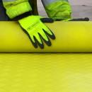 CHEK PRO Hi-Vis Flooring Roll