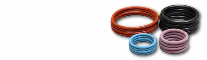 O-Rings, Rubber Seals & High Performance O-Ring Suppliers