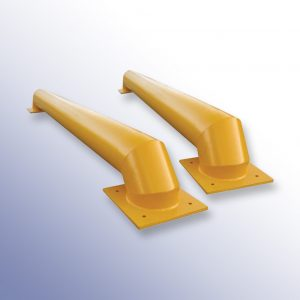 Wheel Guides for HGV Vehicles